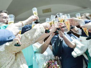 La boda de Nuria y Juan Carlos 3