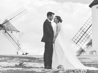 La boda de Nuria y Juan Carlos