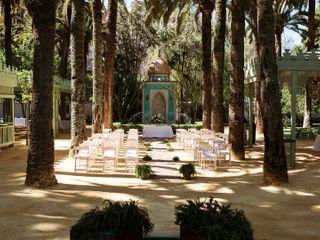 La boda de Carolina y Luis 3