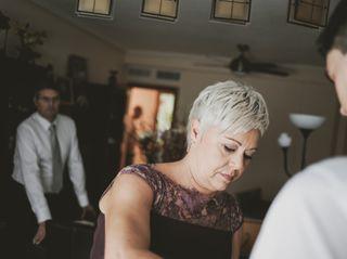 La boda de Lidia y Rubén 2