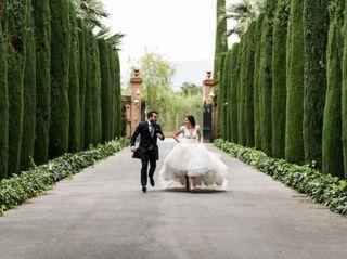 La boda de Patricia y Roberto  3