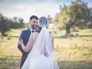 La boda de Jessica y Juan Antonio 2