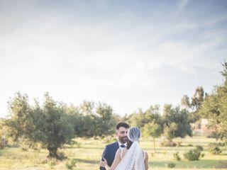 La boda de Jessica y Juan Antonio 3