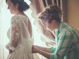 La boda de Susana y Óscar 3