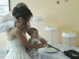 La boda de Lorena y Jesus 1