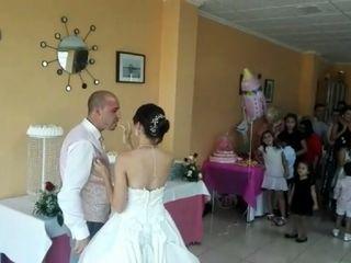 La boda de Lorena y Jesus 2