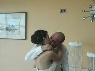 La boda de Lorena y Jesus 3