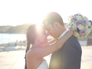 La boda de Berta y Aleix