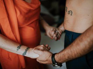 La boda de Paloma y Adrián 2