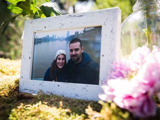 La boda de Alexia y Roberto 1