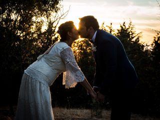 La boda de Alexia y Roberto