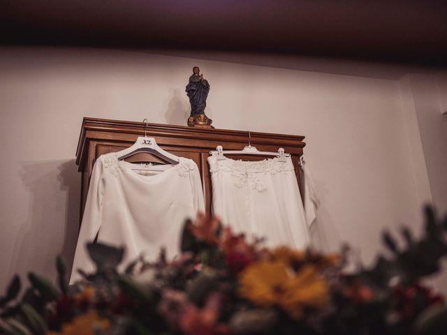 La boda de David y Obdulia en Dos Hermanas, Sevilla 7