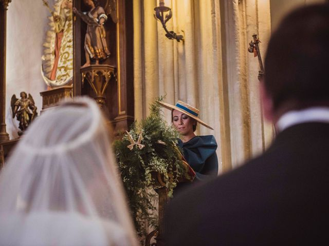 La boda de David y Obdulia en Dos Hermanas, Sevilla 48