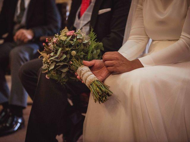 La boda de David y Obdulia en Dos Hermanas, Sevilla 49