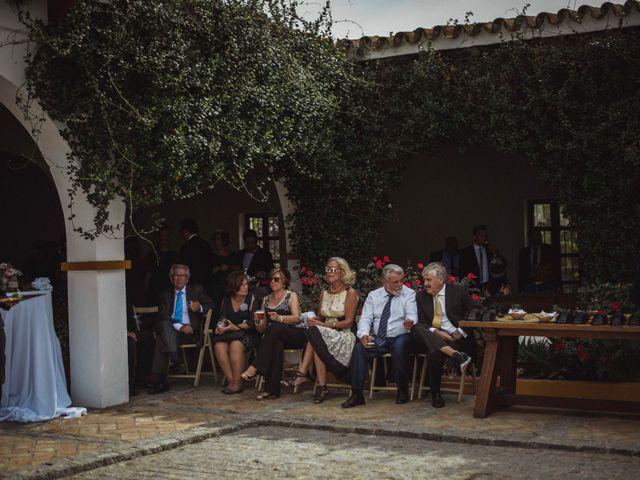 La boda de David y Obdulia en Dos Hermanas, Sevilla 60
