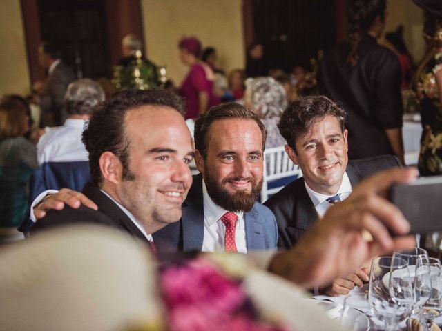 La boda de David y Obdulia en Dos Hermanas, Sevilla 67
