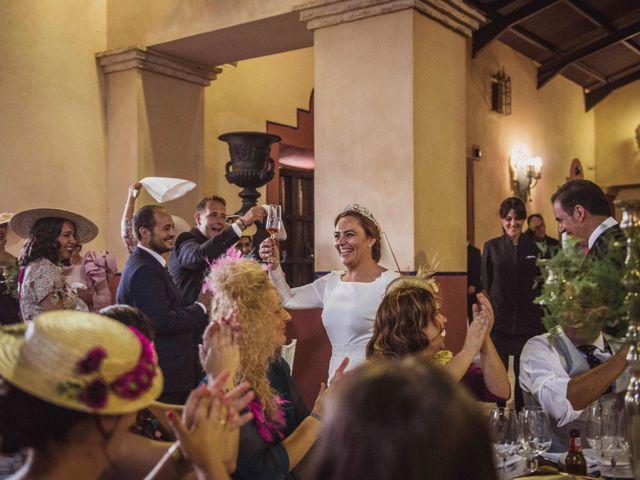 La boda de David y Obdulia en Dos Hermanas, Sevilla 68