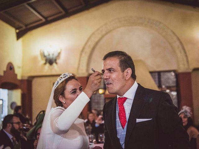 La boda de David y Obdulia en Dos Hermanas, Sevilla 73