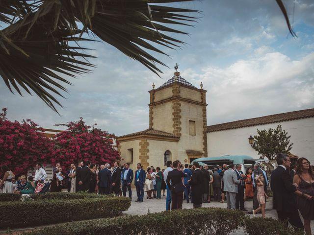 La boda de David y Obdulia en Dos Hermanas, Sevilla 74
