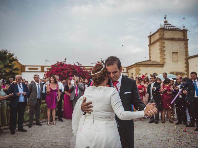 La boda de David y Obdulia en Dos Hermanas, Sevilla 78