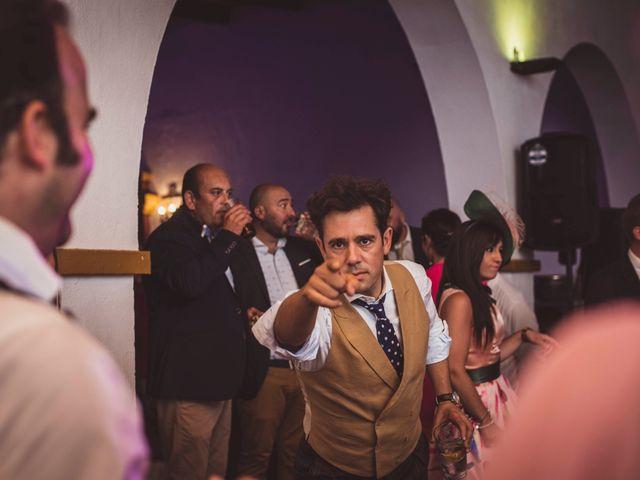 La boda de David y Obdulia en Dos Hermanas, Sevilla 84