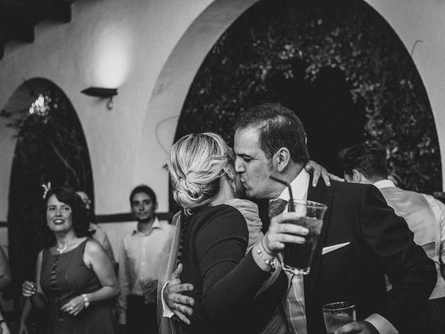 La boda de David y Obdulia en Dos Hermanas, Sevilla 86