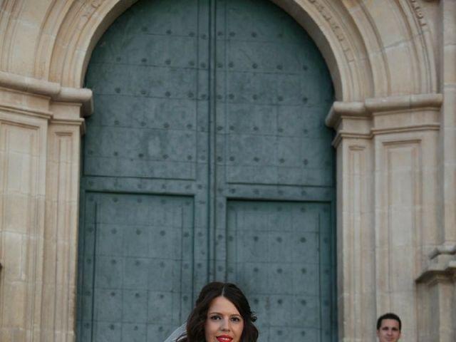 La boda de Jose Luis y Rebeca en San Miguel De Salinas, Alicante 4