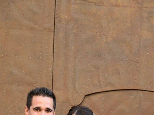 La boda de Jose Luis y Rebeca en San Miguel De Salinas, Alicante 13