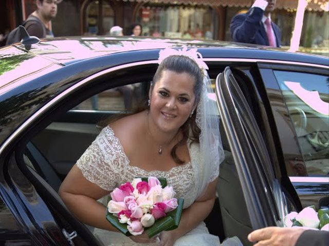 La boda de Ángel y Elizabeth en Sevilla, Sevilla 7
