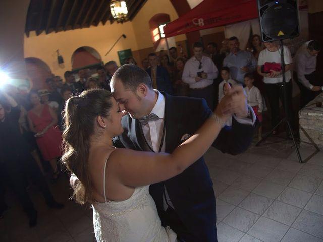 La boda de Ángel y Elizabeth en Sevilla, Sevilla 2