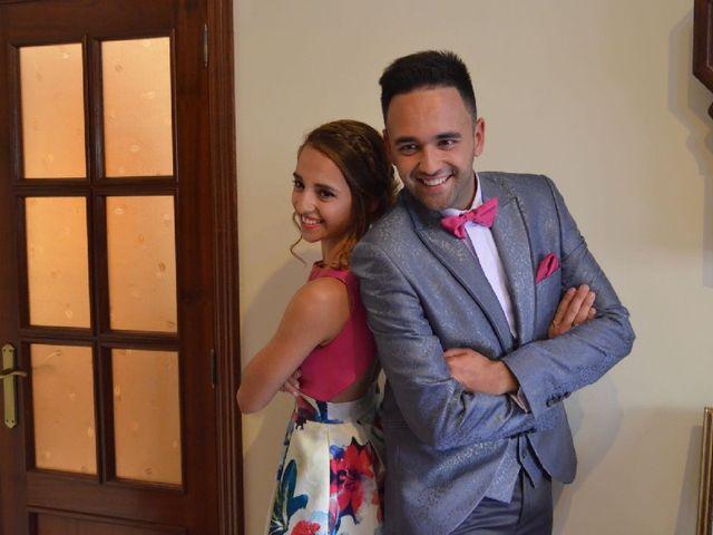La boda de Ari y Juanfra en Telde, Las Palmas 1