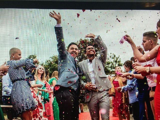 La boda de Ari y Juanfra en Telde, Las Palmas 2