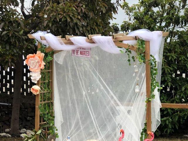 La boda de Ari y Juanfra en Telde, Las Palmas 4