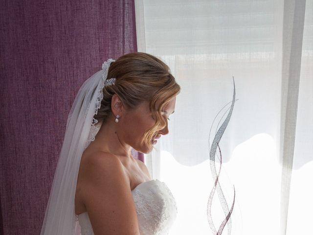 La boda de David y Sheila en Valladolid, Valladolid 5