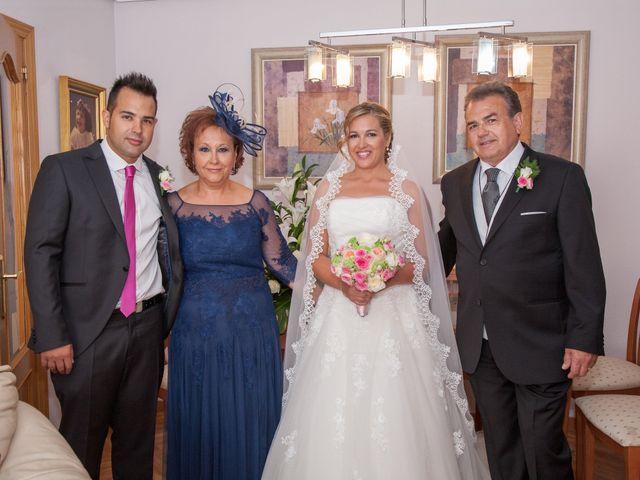 La boda de David y Sheila en Valladolid, Valladolid 6
