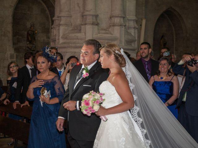 La boda de David y Sheila en Valladolid, Valladolid 10