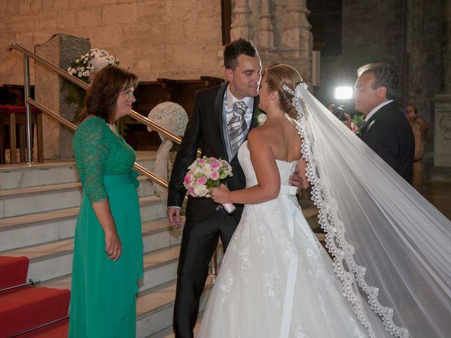 La boda de David y Sheila en Valladolid, Valladolid 11