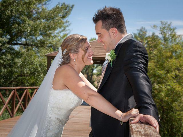 La boda de David y Sheila en Valladolid, Valladolid 13