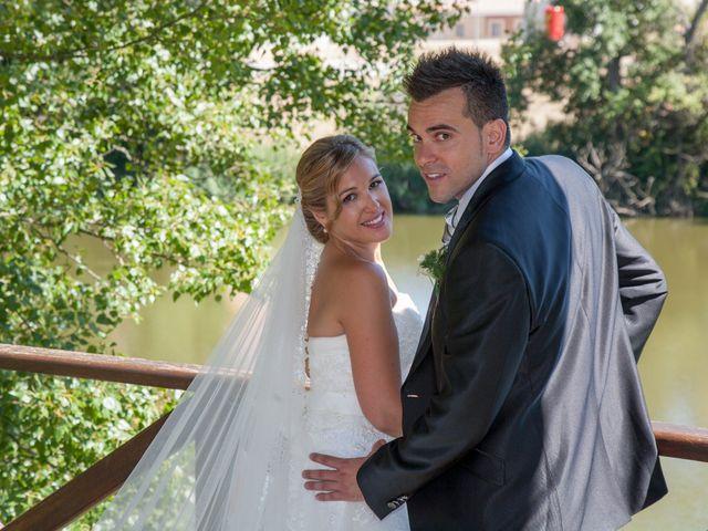 La boda de David y Sheila en Valladolid, Valladolid 14