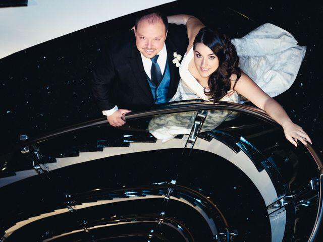 La boda de Cristina y Jose Miguel