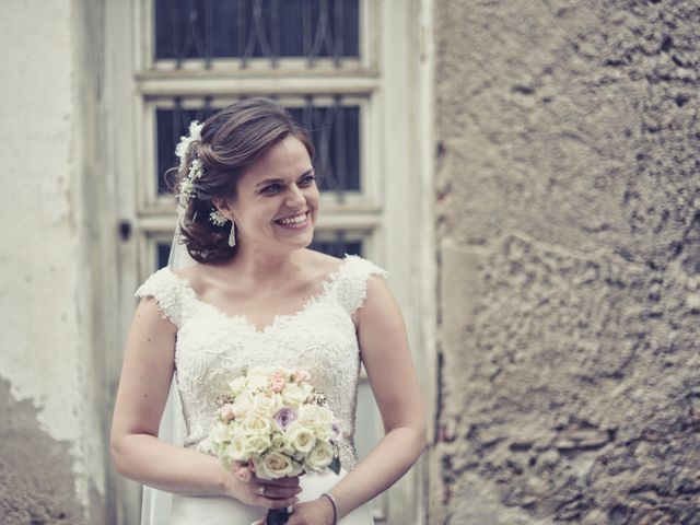 La boda de Rubén y Lidia en Murcia, Murcia 16