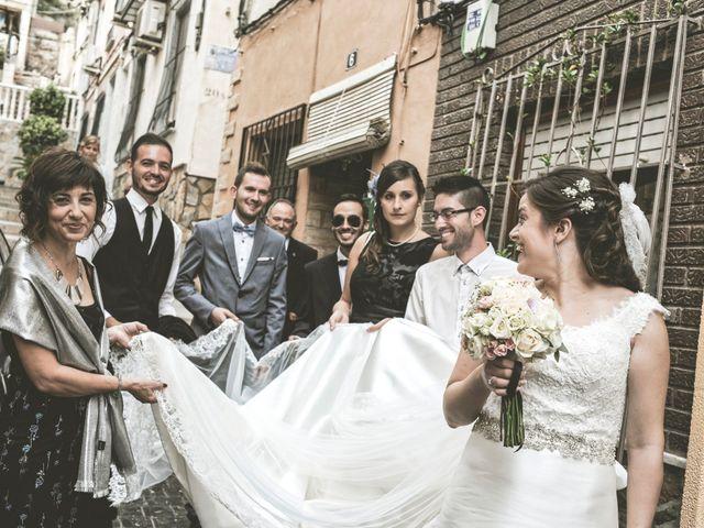 La boda de Rubén y Lidia en Murcia, Murcia 19