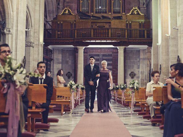La boda de Rubén y Lidia en Murcia, Murcia 20