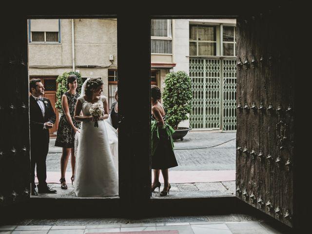 La boda de Rubén y Lidia en Murcia, Murcia 23