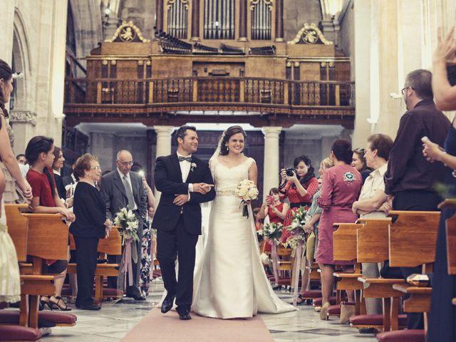 La boda de Rubén y Lidia en Murcia, Murcia 24