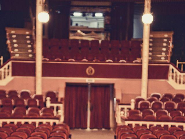 La boda de Rubén y Lidia en Murcia, Murcia 34