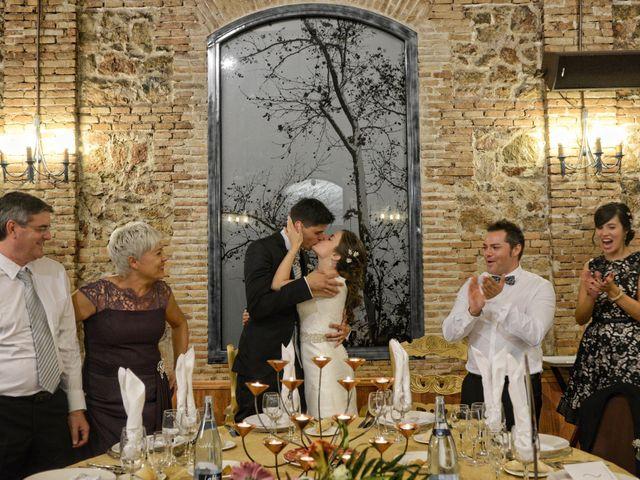 La boda de Rubén y Lidia en Murcia, Murcia 41