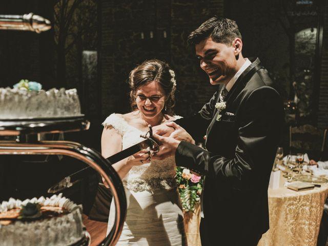 La boda de Rubén y Lidia en Murcia, Murcia 42