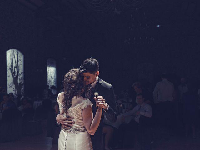La boda de Rubén y Lidia en Murcia, Murcia 45