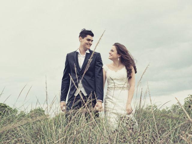 La boda de Rubén y Lidia en Murcia, Murcia 48